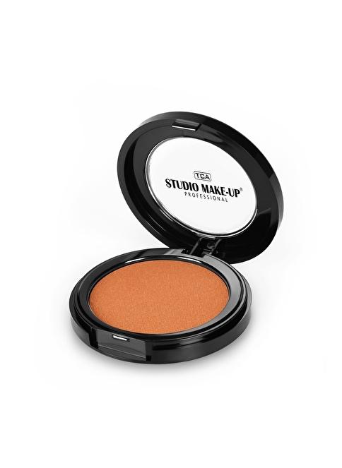 Tca Studio Make Up Eyeshadow W&D 320 Renkli